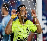 El Atlético pierde otra oportunidad