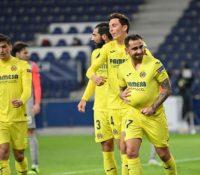 El Villarreal saca una buena renta de Alemania