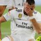 Benzema no se entrena con el grupo y no jugará ante el Valladolid