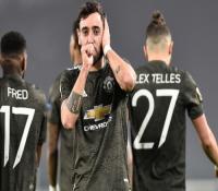 La Real sucumbe ante el United