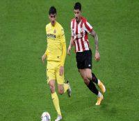 El Villarreal se atasca con LaLiga
