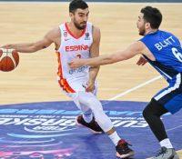 España cierra su camino hacia el EuroBasket