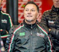 Muere Gresini, bicampeón mundial de motociclismo, por coronavirus