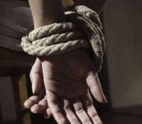 Un joven finge su propio secuestro para no ir al trabajo