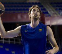 Pau Gasol ficha por el Barça