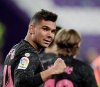 El Real Madrid se enfrenta a un atrevido Atalanta