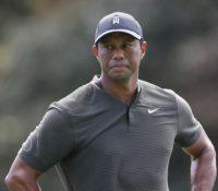 Tiger Woods es operado tras sufrir un accidente de tráfico