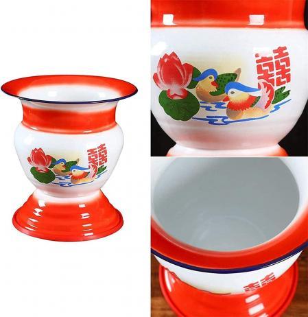 El 'frutero' de estilo tradicional chino que se ha puesto de moda
