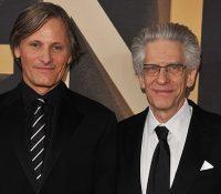 Viggo Mortensen critica la falta de nominaciones a los Oscar para el cineasta David Cronenberg