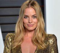 Margot Robbie cambia de look para la nueva película de David O.Russell