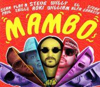 Steve Aoki muestra su ambición musical con 'MAMBO'