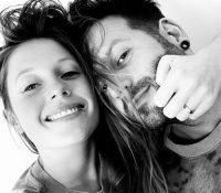Charlotte De Witte y Enrico Sangiuliano anuncian su boda
