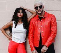 DJ Snake y Selena Gomez anuncian su nueva colaboración 'Selfish Love'