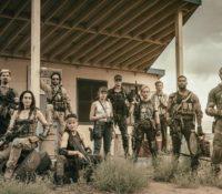 'El ejército de los muertos' es lo nuevo de Zack Snyder