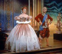 Paramount prepara un remake de 'El rey y yo' (1956)