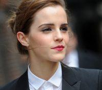 Emma Watson no se retira del cine