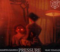 Martin Garrix le da una vuelta a su estilo con 'Pressure' junto a Tove Lo