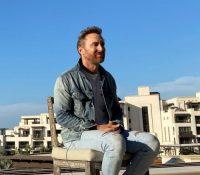 David Guetta cierra con éxito su cuarta edición de 'United At Home'