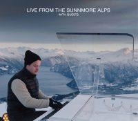 Kygo realizará un set especial desde la cima de los Alpes de Sunnmore