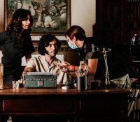 'La casa del caracol': el nuevo thriller de Javier Rey Paz Vega ya tiene fecha de estreno