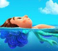 'Luca': la nueva película de Pixar ambientada en la Riviera italiana