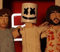Marshmello, Benny Blanco y Vance Joy forman una colaboración de ensueño con 'You'