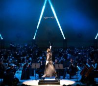 La Film Symphony Orchestra ofrece un San Valentín de cine