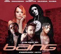 David Guetta, Rita Ora e Imanbek quieren dominar todas las radios con 'Big'