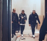 El regreso de Swedish House Mafia va tomando cuerpo