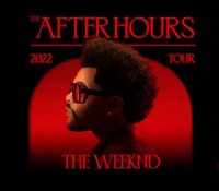 The Weeknd actuará en Madrid y Barcelona en 2022 con su tour 'After Hours'