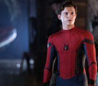 Tom Holland estuvo a punto de no haber sido elegido como Spider-Man