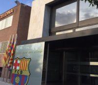 La policía registra las oficinas del Barça y detiene a Bartomeu