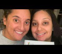 Dos compañeras de trabajo descubren después de 8 años que en realidad son hermanas biológicas