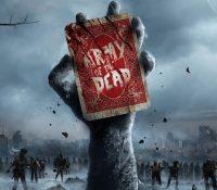 'Ejército de los muertos', la película de Zack Snyder para Netflix, ya tiene teaser tráiler