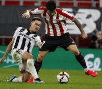 Levante y Athletic buscan medirse ante el Barça en la final de Copa