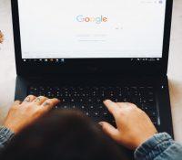Una tiktoker enseña cómo averiguar los datos que Google tiene sobre nosotros