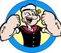 El 'Popeye Ruso' se opera de nuevo para quitarse el aceite tóxico de los bíceps