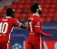 El Liverpool cumple ante el Leipzig y estará en cuartos