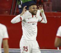 El Sevilla vuelve a ver la luz
