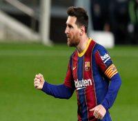 El Barça da un paso de gigante