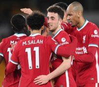 El Liverpool recupera el gol