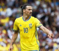 Ibrahimovic regresa a la Selección de Suecia