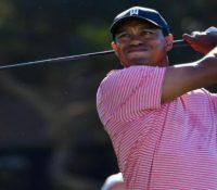 Tiger Woods regresa a casa después de su accidente