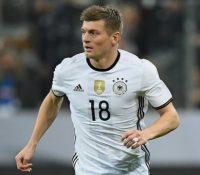 Kroos se lesiona y abandona la concentración con la selección alemana