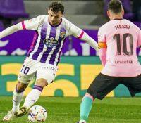 En riesgo el próximo Barça-Valladolid