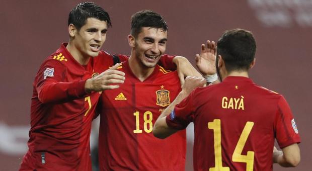España comienza su camino hacia Catar