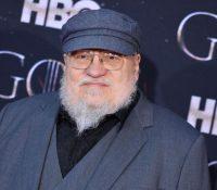 El millonario contrato que George R. R. Martin ha firmado con HBO