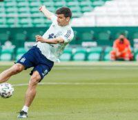 Gerard Moreno estará disponible ante Kosovo