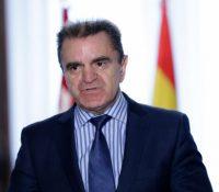 José Manuel Franco, nuevo presidente del Consejo Superior de Deportes