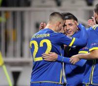 Kosovo amenaza con plantarse y no jugar ante España